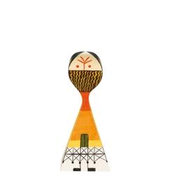 ウッデンドール No.13 / Wooden Dolls (vitra ヴィトラ)