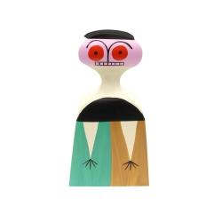 ウッデンドール No.3 / Wooden Dolls (vitra ヴィトラ)