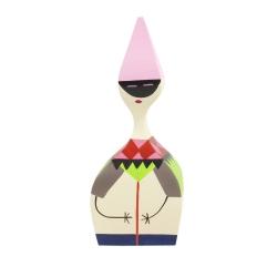 ウッデンドール No.6 / Wooden Dolls (vitra ヴィトラ)