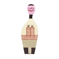ウッデンドール No.8 / Wooden Dolls (vitra ヴィトラ)