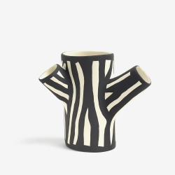 �ե��١��� / Tree Trunk Vase S ��HAY �إ���