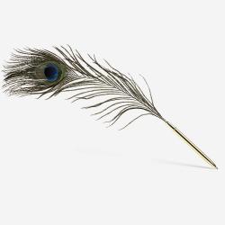 ペン / Peacock pen (HAY ヘイ)