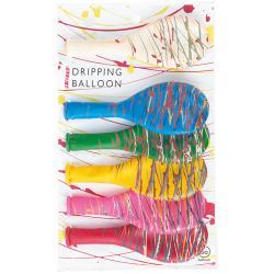 ドリッピングバルーンM (marusa balloon)