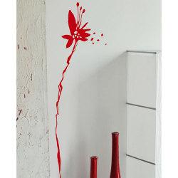 ウォールシール ・ ミューズ (Poetic wall)