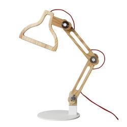 レコルト ルミエール ポルックス LED テーブルライト