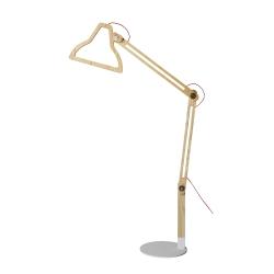 レコルト ルミエール ポルックス LED フロアライト