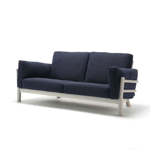 ソファ2人掛け  / Castor Sofa (KARIMOKU NEW STANDARD)