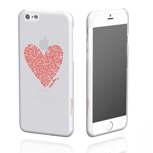 ������ �إ�� ���쥯����� ������������ for iPhone6 / Heart��GRAPHT��
