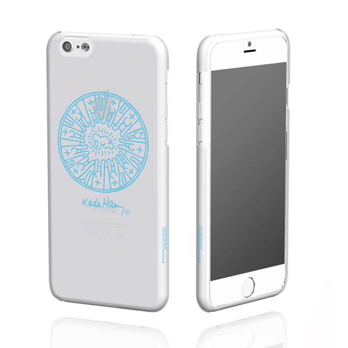 ������ �إ�� ���쥯����� ������������ for iPhone6 / Radiant Baby��GRAPHT��