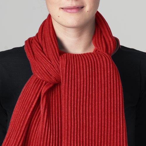【限定】 スカーフS / トマトレット (デザインハウスストックホルム)
