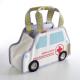 コドモルー 救急車・AMBULANCE (ROOTOTE / ルートート)の写真