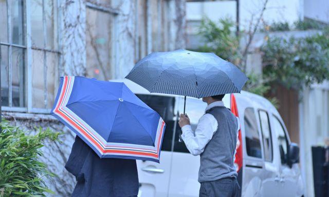 X1 折畳み傘