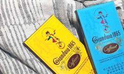 ジャンドゥーヤ チョコレート