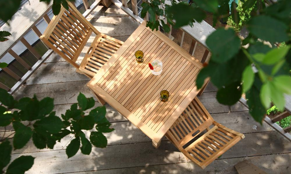 ガーデンチェア / ベンチ